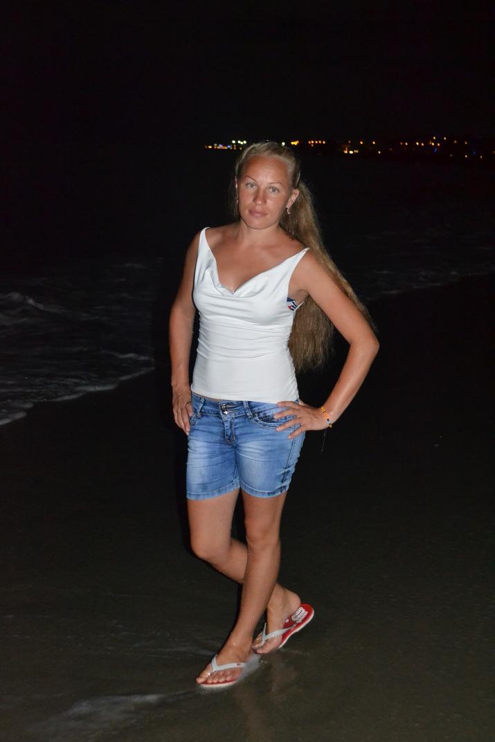 Алексеева Елена Владимировна - профиль #65239914