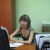 Гаврилова Светлана