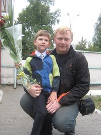 Дорофеев Ваня