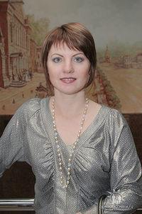 Павлова Лариса